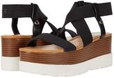GUESS Berty (Black) Women's Shoes