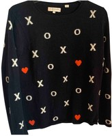 Parker Chinti & Black Cashmere Knitwear for Women