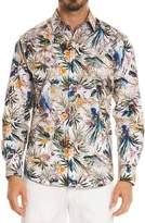 Robert Graham Botanics Classic Fit Sport Shirt