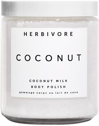 Herbivore Botanicals Coconut Milk Body Polish