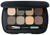 bareMinerals READY® Eyeshadow 8 The Power Neutrals