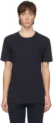 Paul Smith Navy Jersey T-Shirt