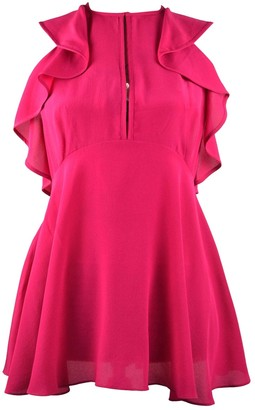 Givenchy Pink Silk Top for Women