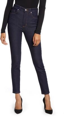 Lee High Waist Skinny Jeans