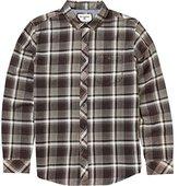 Billabong Men's Vantage Woven Short Sleeve Shirt