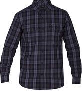 Hurley Men's Unite Plaid Shirt