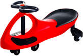 Trademark Lil Rider Red Wiggle Ride-On Car
