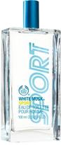 The Body Shop White Musk® Sport Eau de Toilette Pour Homme