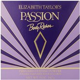 Elizabeth Taylor Passion By For Women, Body Powder, 5-Ounce