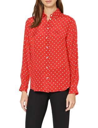 Seidensticker Women's Fashion-Bluse 1/1-lang Blouse