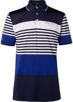 Rlx Ralph Lauren - Pro Fit Tech-piqué Golf Polo Shirt