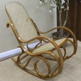 Nickelodeon Carolina Cottage Victoria Bentwood Rocking Chair Frame
