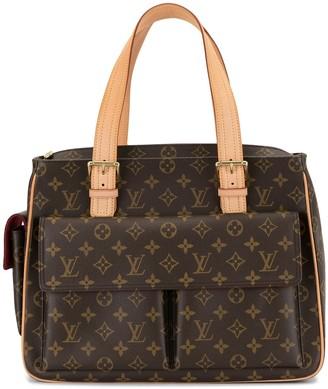 Louis Vuitton Multipli Cite shoulder bag