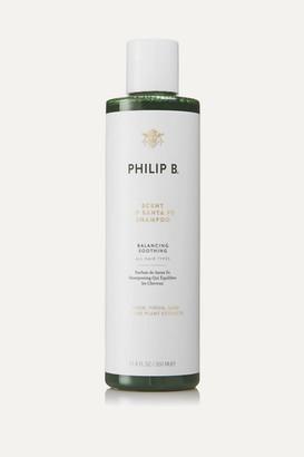 Philip B Santa Fe Hair Body Shampoo, 350ml - Green