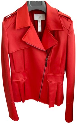 ICB Red Jacket for Women