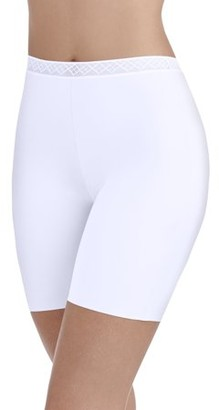Vanity Fair Radiant By Radiant by Women's Invisible Edge Smoothing Slip Short, Style 12385
