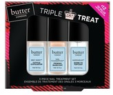 Butter London Triple Treat Set - No Color