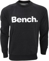 Bench Mens Introvert Long Sleeve Crew Neck Sweatshirt (Extra Extra Large)