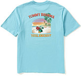 Tommy Bahama Short-Sleeve Total Knockout Graphic Tee