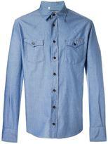Dolce & Gabbana denim style shirt