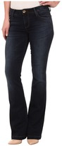 KUT from the Kloth Chrissy Flare Jeans in Breezy
