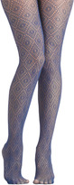 Go Fig-ure Tights in Blue