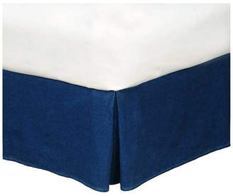 Karin Maki American Denim King Bedskirt Bedding