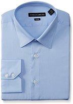 Vince Camuto Men's Sateen Modern Fit Dress Shirt