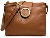 Fulton High Quality Women's New Fashion Large Leather Crossbody