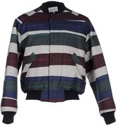 Carven Jackets