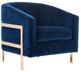 Safavieh Couture Vernon Club Chair