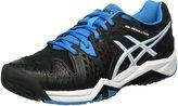 Asics Gel-Resolution 6 Mens Tennis Shoes, US Shoe