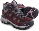 Hi-Tec Logan Mid Hiking Boots - Waterproof (For Women)