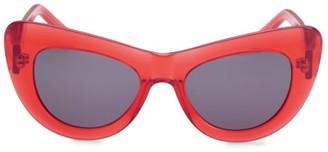Cat Eye Jan Sunglasses