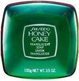Shiseido Honey Cake Green Soap