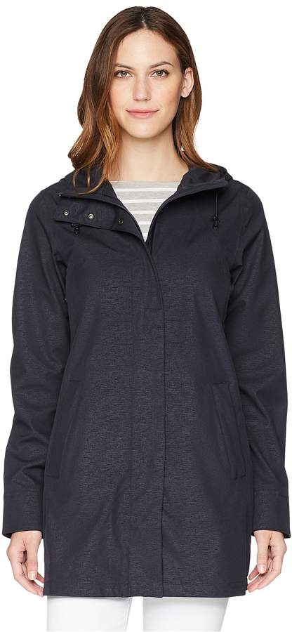 Ilse Jacobsen Lightweight Raincoat Women's Coat