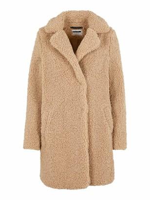 Noisy May Women's Nmgabi L/S Jacket Noos Coat