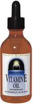 Source Naturals Vitamin E Oil