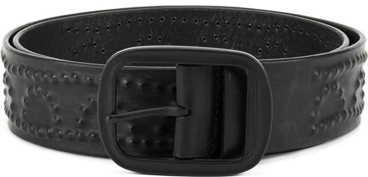 DSQUARED2 studded belt