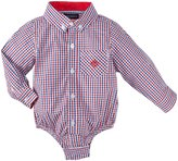 Andy & Evan Lord Of The Gings Shirtzie (Baby) - Red-18-24 Months