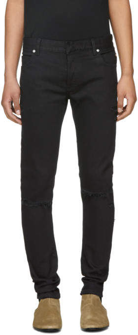 64a57a20 Balmain Men's Jeans - ShopStyle
