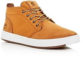Timberland Men's Davis Mid-Top Sneakers