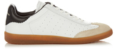 Etoile Isabel Marant Bryce low-top leather trainers