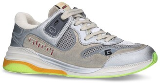 Gucci G-Line Sneakers