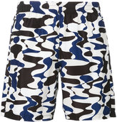 La Perla Sunlight swim shorts - men - Polyester - S