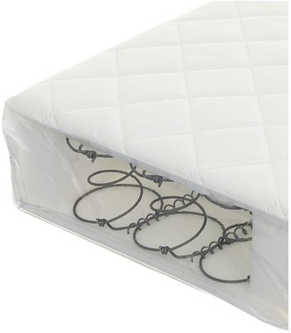 O Baby Sprung Cot Bed Mattress 140x70cm