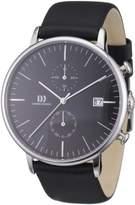 Danish Designs Danish Design Men's Quartz Watch 3314401 with Leather Strap