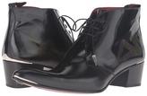 Jeffery West Trucker Chukka Men's Shoes