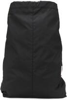 Côte&Ciel Genil smooth-effect backpack