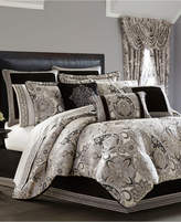 J Queen New York Giuliana California King Comforter Set